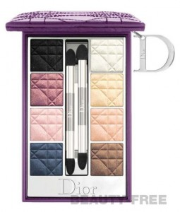 Dior Cannage Color Collection Eye