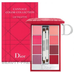 Dior Cannage Color Collection Lip
