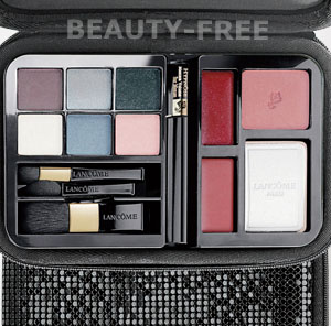Lancôme Travel Chic palette