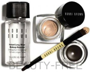 Bobbi Brown Long Wear Eye Kit