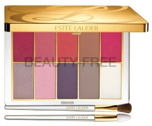 Estee Lauder Limited Edition Colors Palette