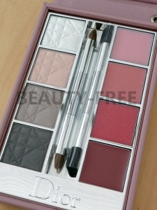 Dior Rose Collection Eyes & Lips Palette