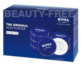 Nivea Cream Set