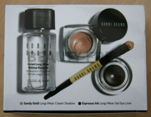 Bobbi Brown Long-Wear Eye Kit