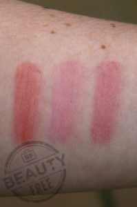 Clinique Chubby Stick Trio