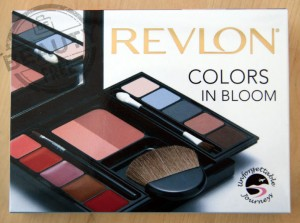 Revlon Colors in Bloom palette
