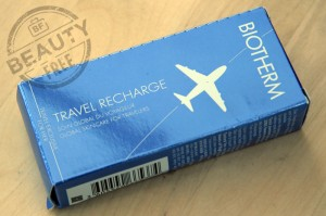 Biotherm Travel Recharge