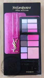 Very YSL Make-Up Palette