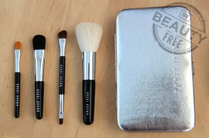 Bobbi Brown Mini Brush Collection