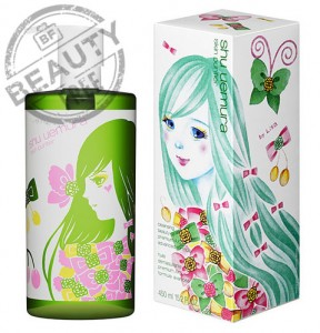 Shu Uemura Cleansing Beauty Oil Advanced Formula Designed by Lisa