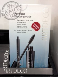 Artdeco Perfect Waterproof set