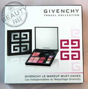 Givenchy Le Makeup Must-Haves