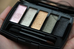 Chanel Preference eyeshadow palette