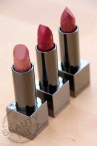 Burberry Lip Cover Signature Collection