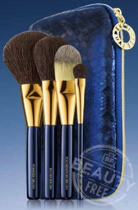 Estée Lauder Portable Makeup Brush Collection