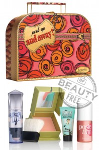 Benefit Perk Up and Away! set